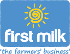 First Milk Logo