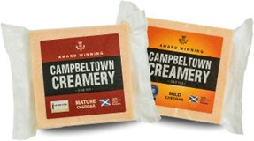 Campbeltown Creamery